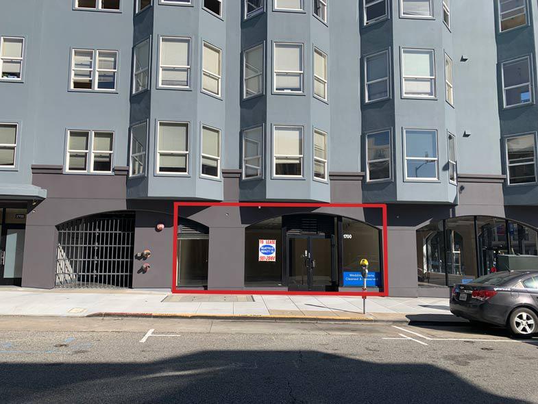 1700 Washington Street, San Francisco,  Photo