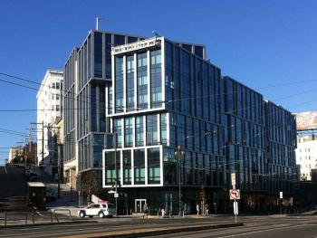 1998 Market Street, Space 4, San Francisco,  #1