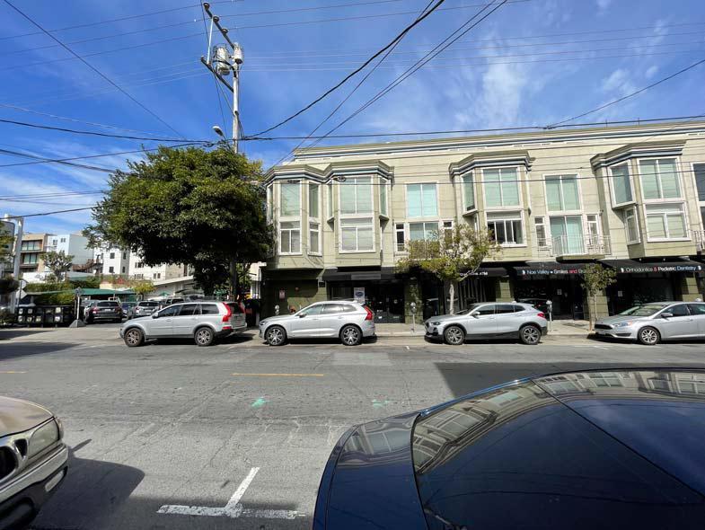 3938 24th Street, San Francisco,  Photo