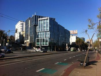 1998 Market Street, Space 4, San Francisco,  #2
