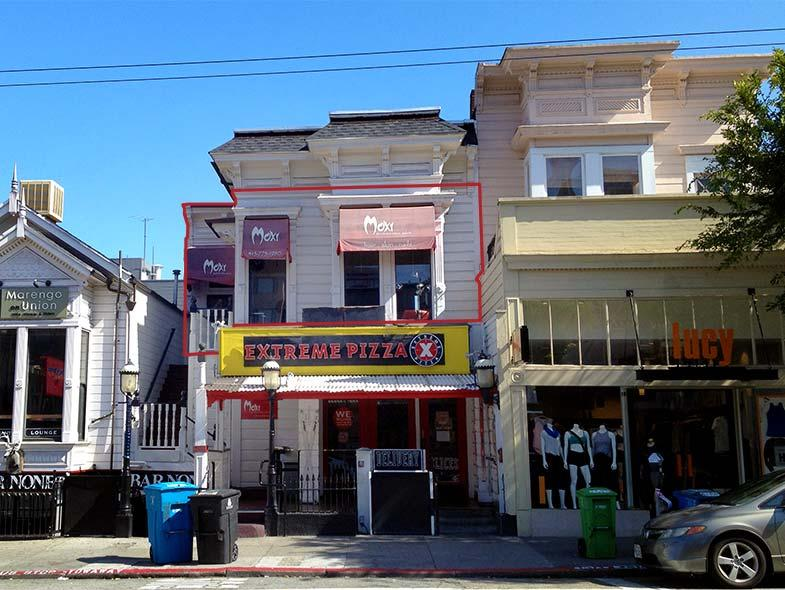 1980 Union Street, D, San Francisco,  Photo