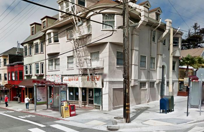 862  Cole Street, San Francisco,  Photo