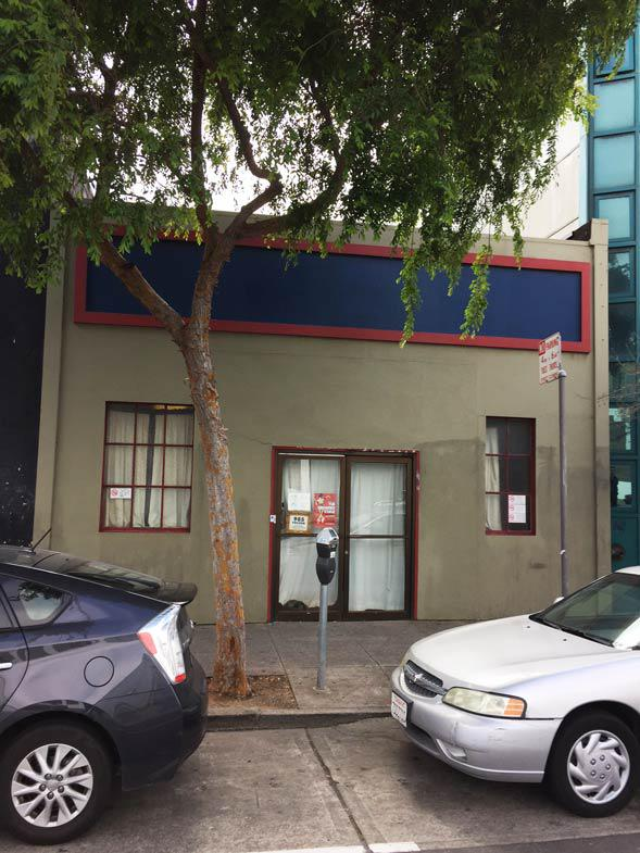 985 Folsom Street, San Francisco,  Photo