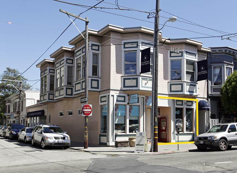 3218 Fillmore Street, San Francisco,  Photo