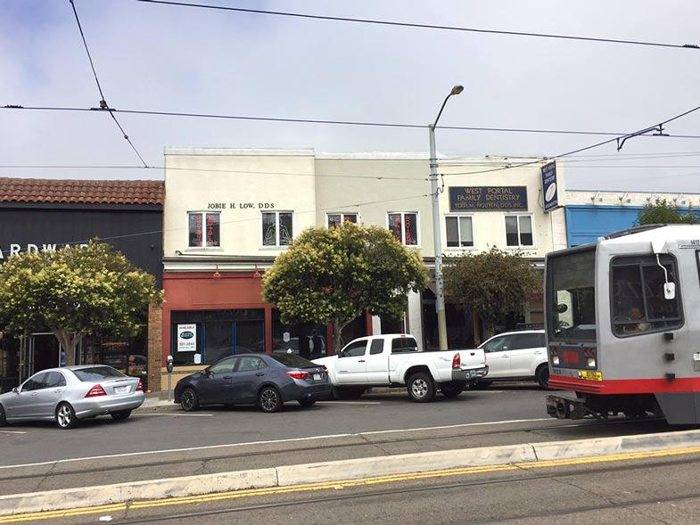 28 West Portal Avenue, San Francisco,  Photo