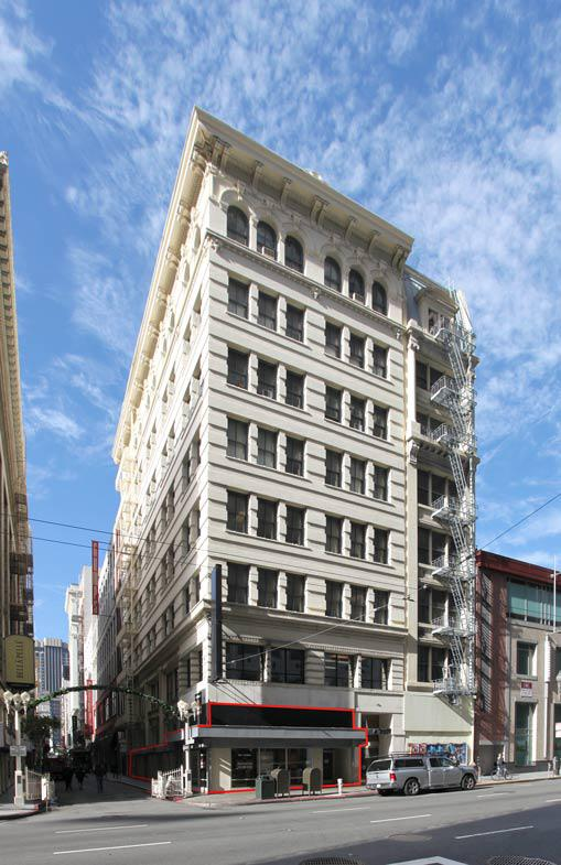 45 Kearny Street, San Francisco,  Photo